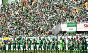 Brasile Serie A, Chapecoense-Goias pronostico: locali quasi condannati