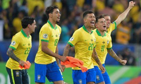 Amichevoli internazionali 10 ottobre: anche il Brasile è in campo. Pronostici, news, statistiche e quote a cura di B-Lab Live!