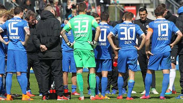 Ingolstadt-Braunschweig 4 dicembre, analisi e pronostico Bundesliga 2