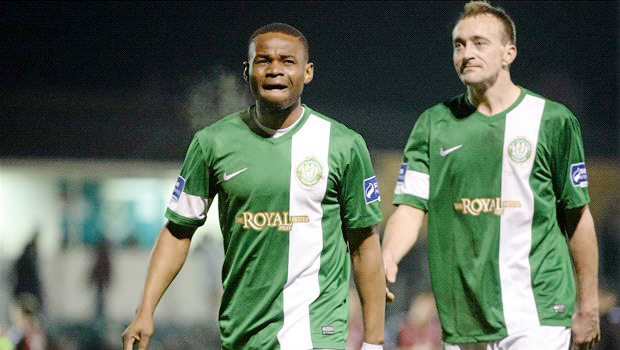 Bray-Waterford 27 maggio: si gioca per i quarti di finale della Coppa di Lega irlandese. Ospiti favoriti per la qualificazione.