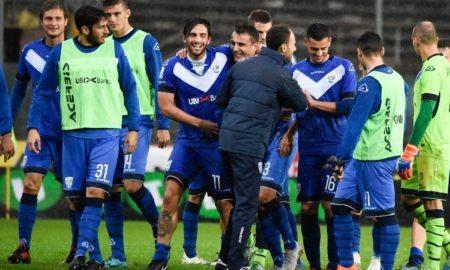 Brescia-Cittadella: match valido per la 27 esima giornata del campionato di Serie B. Le Rondinelle vogliono andare in fuga.