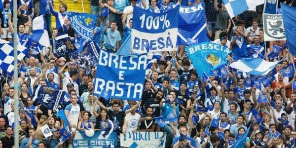 Brescia-Perugia venerdì 24 agosto