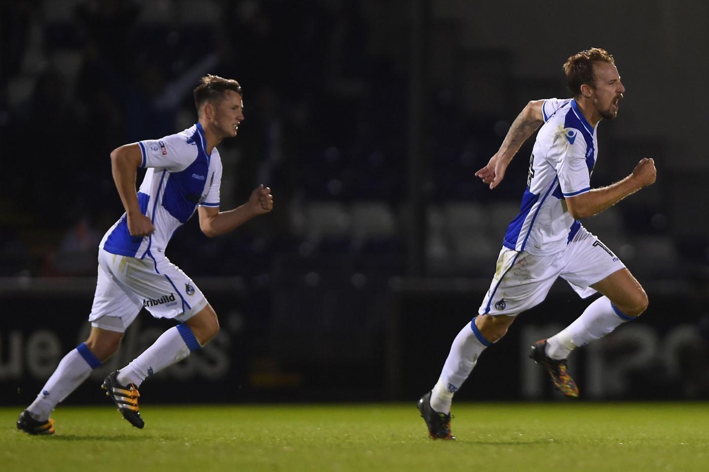 Bristol Rovers-Peterborough 29 gennaio: si gioca il recupero della 27 esima giornata della Serie C inglese. Ospiti favoriti.
