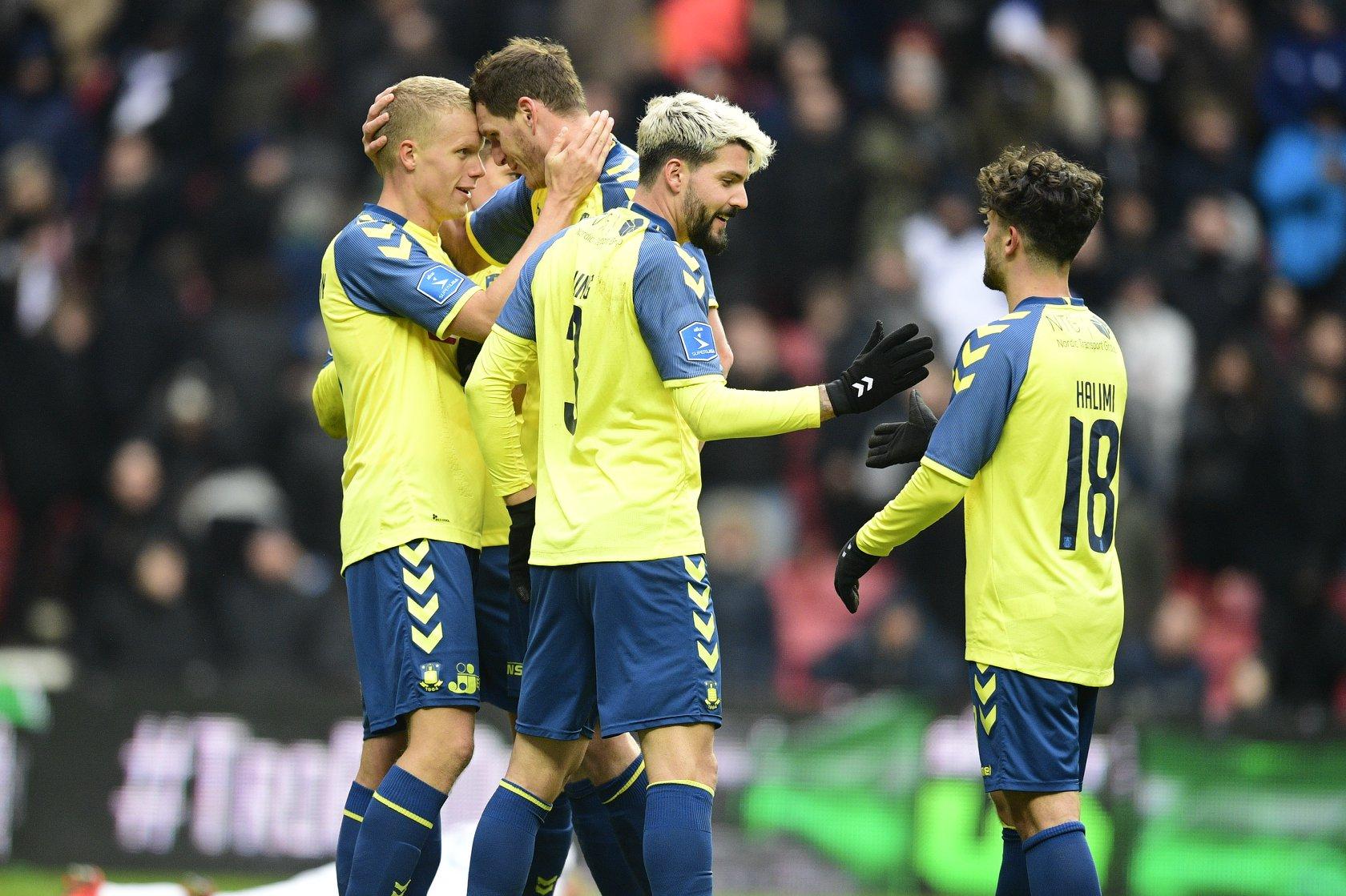 Silkeborg-Brondby 4 novembre: il pronostico di Superliga Danimarca