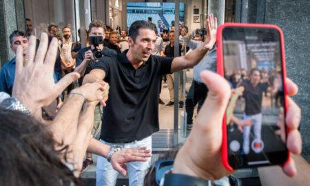 ICC, Juventus-Tottenham domenica 21 luglio: analisi e pronostico della prima uscita stagionale dei bianconeri di Sarri contro il Tottenham
