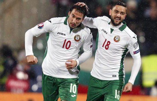 Cipro-Bulgaria 16 novembre: match valido per la quinta giornata del gruppo 3 della Divisione C. Gli ospiti sono favoriti per i 3 punti.