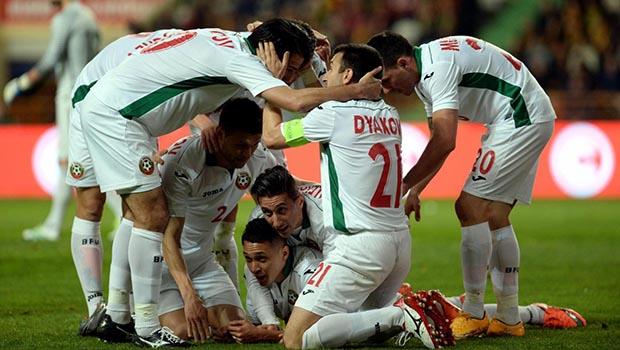 Parva Liga venerdì 10 maggio. In Bulgaria si giocano i quarti di finale dei play off di Europa League che mettono in palio un unico posto europeo