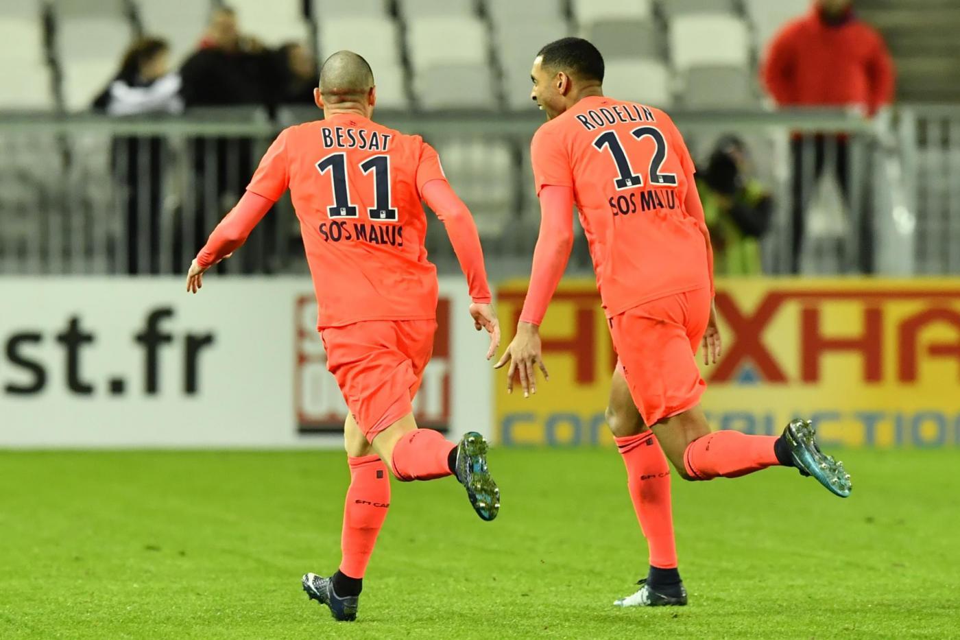 Caen-Monaco 24 novembre: si gioca per la 14 esima giornata della Serie A francese. E' una sfida delicata in zona retrocessione.