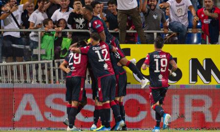 Cagliari-Spal 20 ottobre: il pronostico del match di Serie A