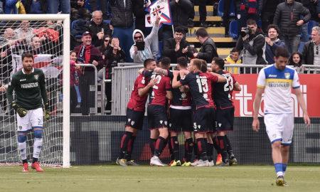 Cagliari-Luca Pellegrini: i sardi chiederanno un prolungamento del prestito
