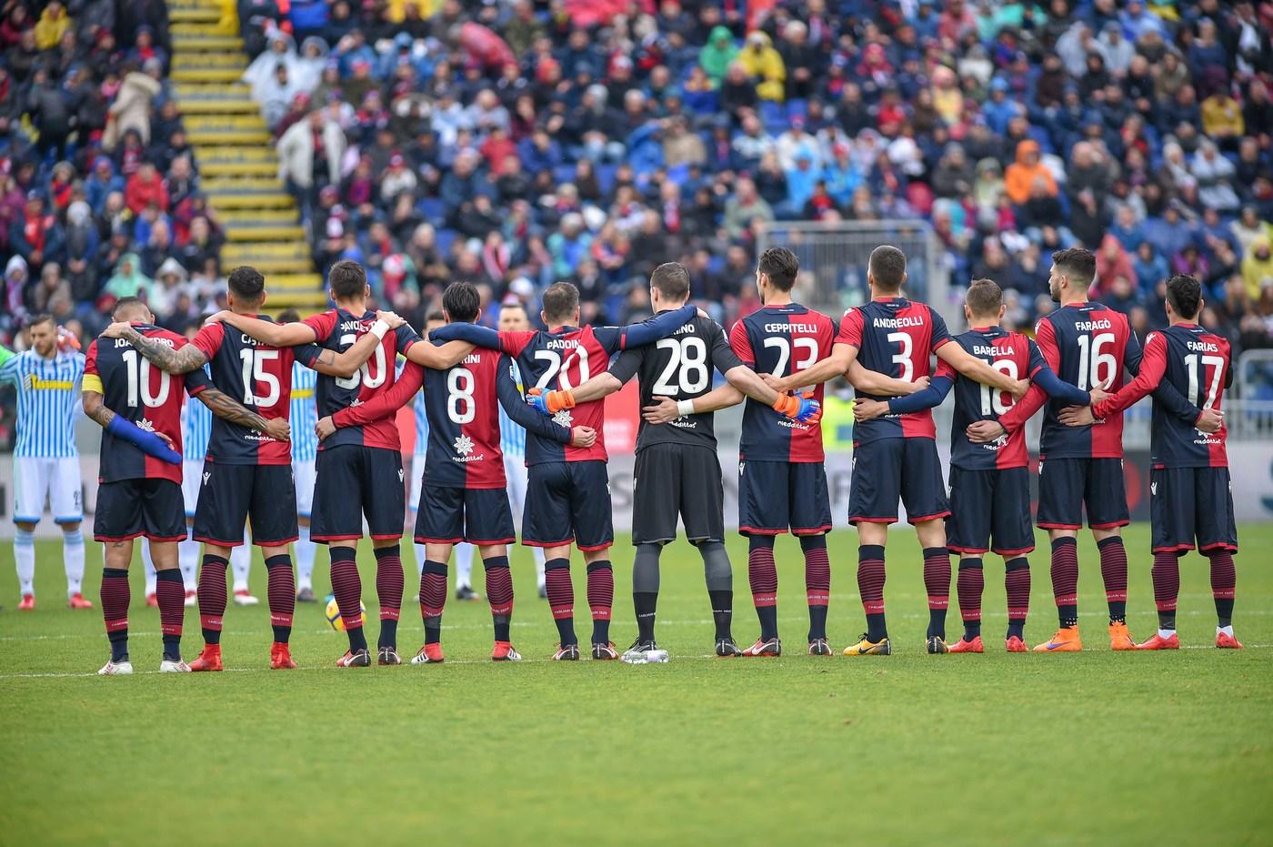 Cagliari-Gonzalez: l'Inter collabora all'operazione?