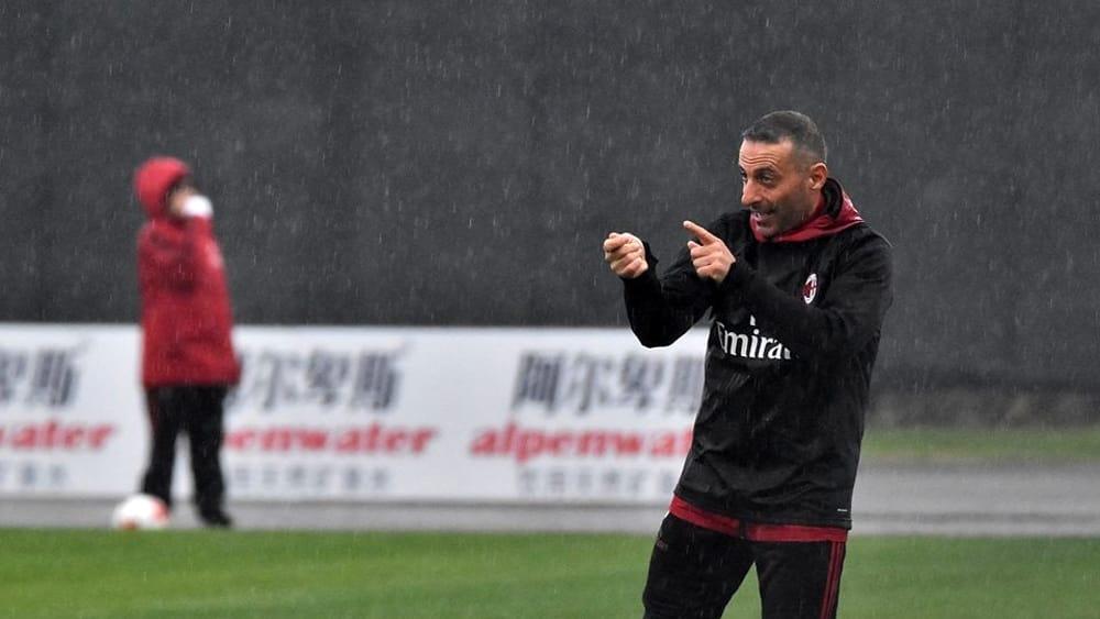 Empoli-Milan 14 dicembre: si gioca per la 12 esima giornata del campionato Primavera 1. E' uno scontro in zona retrocessione.
