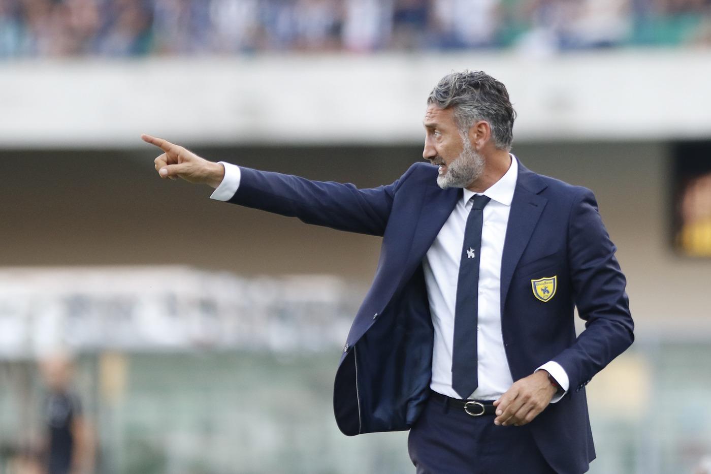 Chievo-Empoli 2 settembre: si gioca per la terza giornata di Serie A. Entrambe le squadre vengono da una sconfitta nell'ultimo turno.