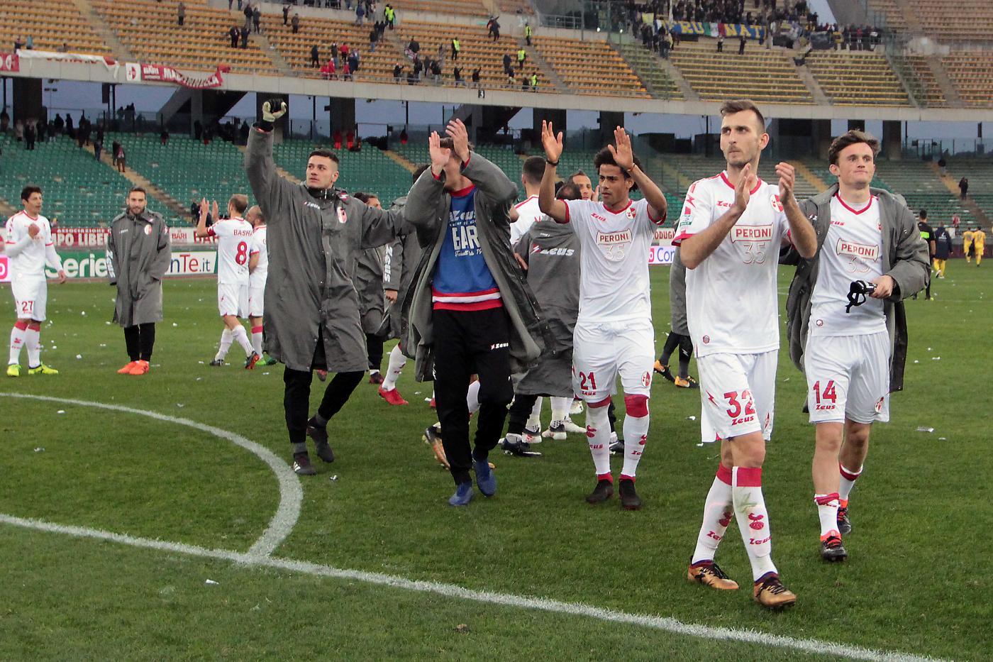 Serie C Girone C, Sicula Leonzio-Bari pronostico: attesa per la corazzata!