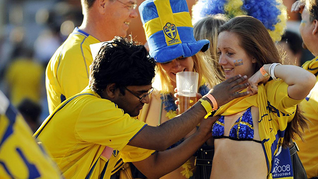 Svenska Cupen martedì 22 maggio: è turno in gara secca