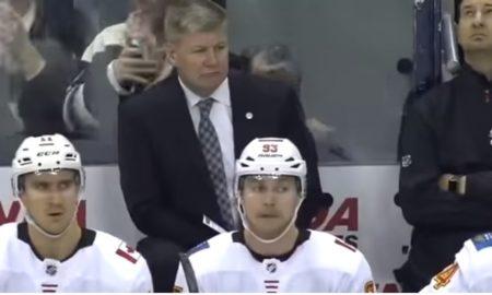 Pronostici NHL 9 marzo, cinque sfide, i Flames tantano lo sgambetto ai Vegas