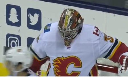 Pronostici NHL 23 dicembre, cinque partite, spettacolare Flames contro Stars