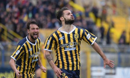 Juve Stabia-Entella 18 maggio: si gioca per la Supercoppa della Serie C italiana. I padroni di casa sono all'esordio nel torneo.