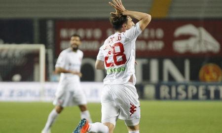 Benevento-Padova 5 maggio: si gioca per la penultima giornata del campionato di Serie B. I veneti cercano punti salvezza.