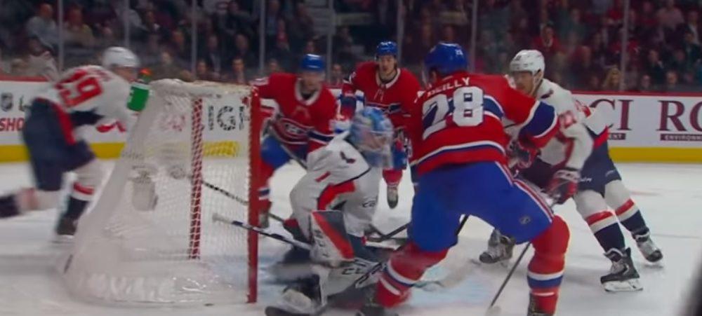Pronostici NHL, 17 ottobre, tante partite Capitals contro i Maple Leafs!