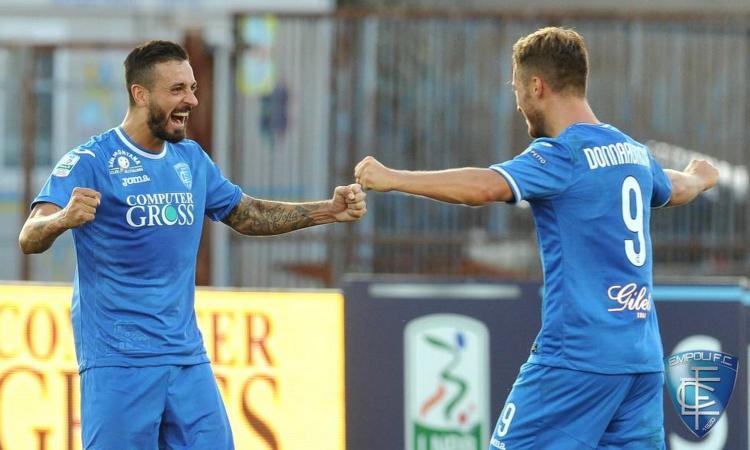 Empoli-Parma 17 febbraio, analisi e pronostico Serie B giornata 26