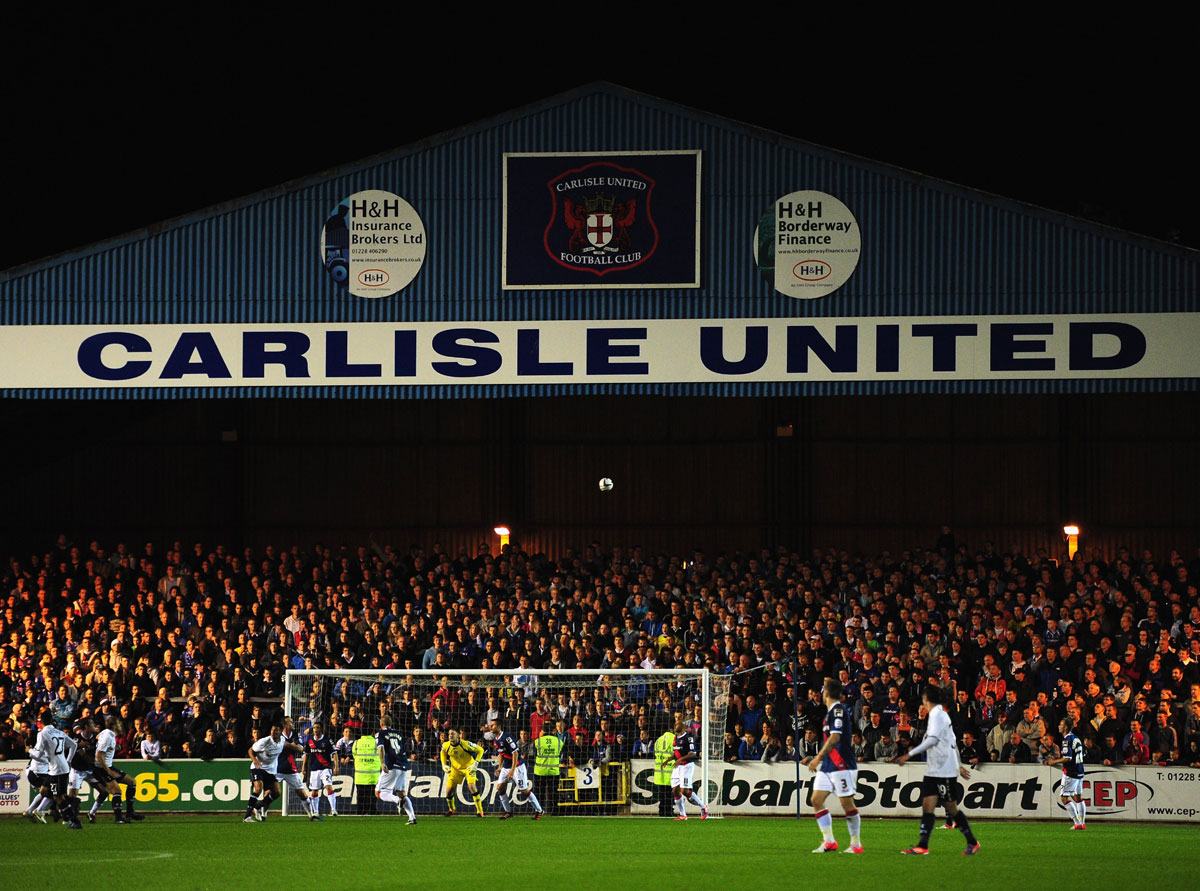 Carlisle-Yeovil 11 novembre, analisi e pronostico league Two