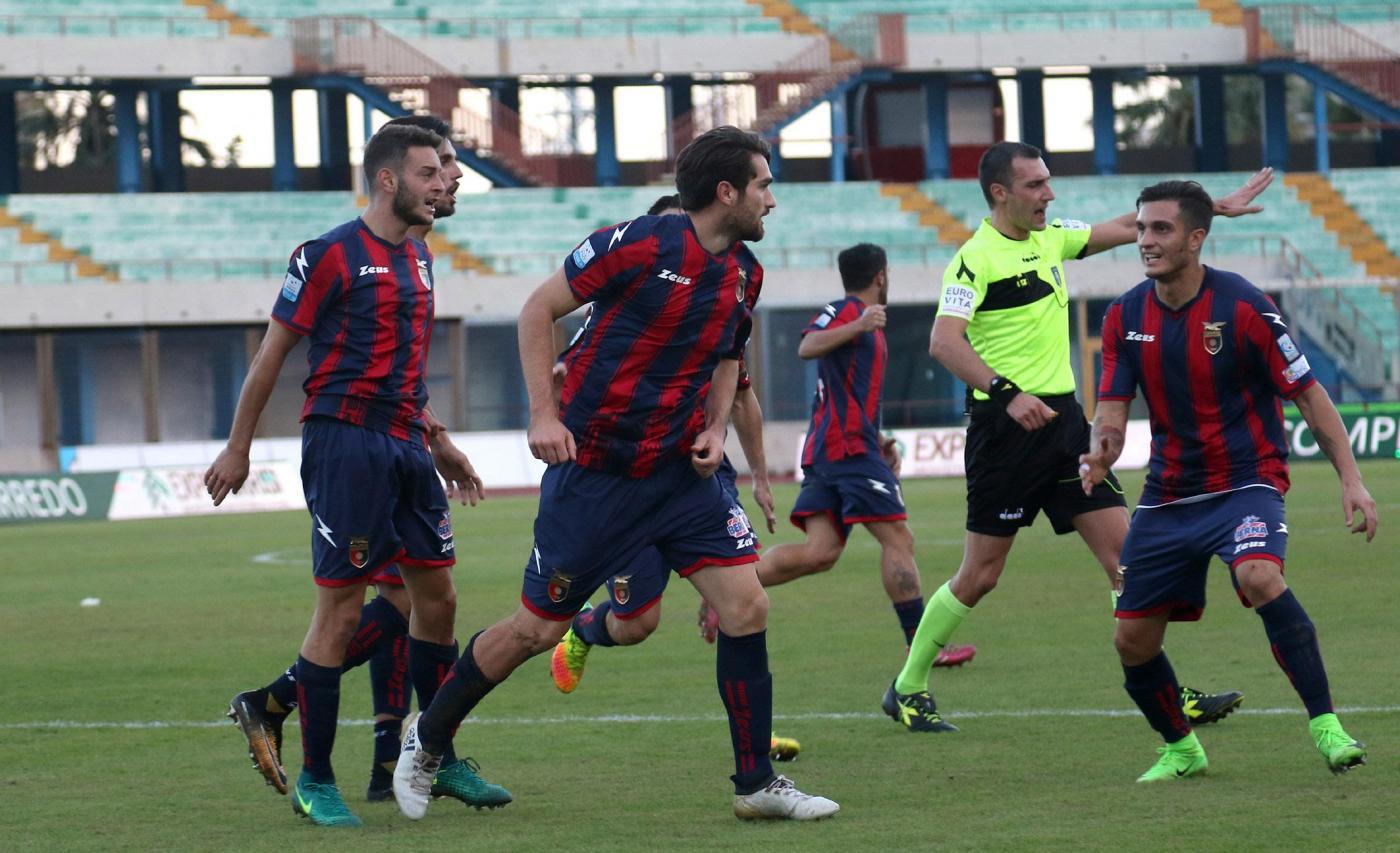 Casertana-Fondi 19 marzo, analisi e pronostico Serie C