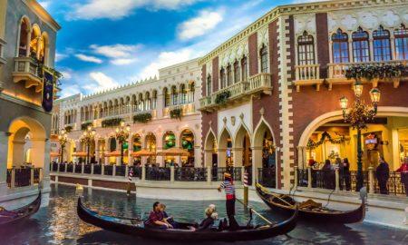 Fase 2 coronavirus: tutto il mondo è paese anche nei Casinò di Las Vegas