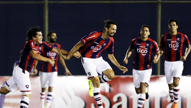 Primera Division Paraguay mercoledì 9 maggio