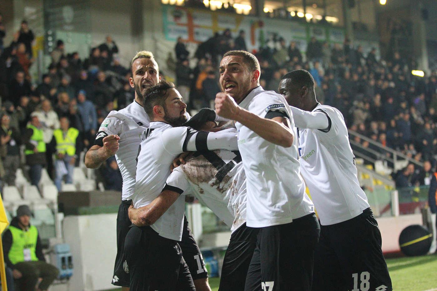 Gubbio-Cesena, il pronostico di Serie C: è sfida in zona play-out