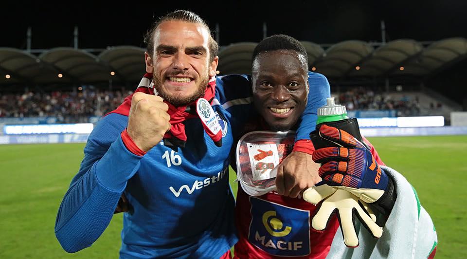 Valenciennes-Niort 26 aprile: si gioca per la 35 esima giornata della Serie B francese. Si affrontano 2 squadre in crisi di risultati.