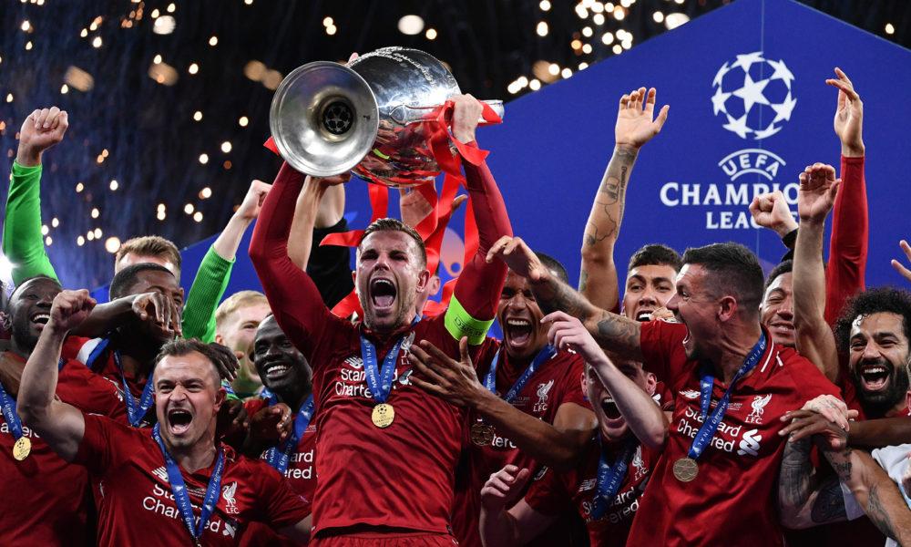 Rinviati gare nazionali giugno 2020: Europa e Champions League in estate
