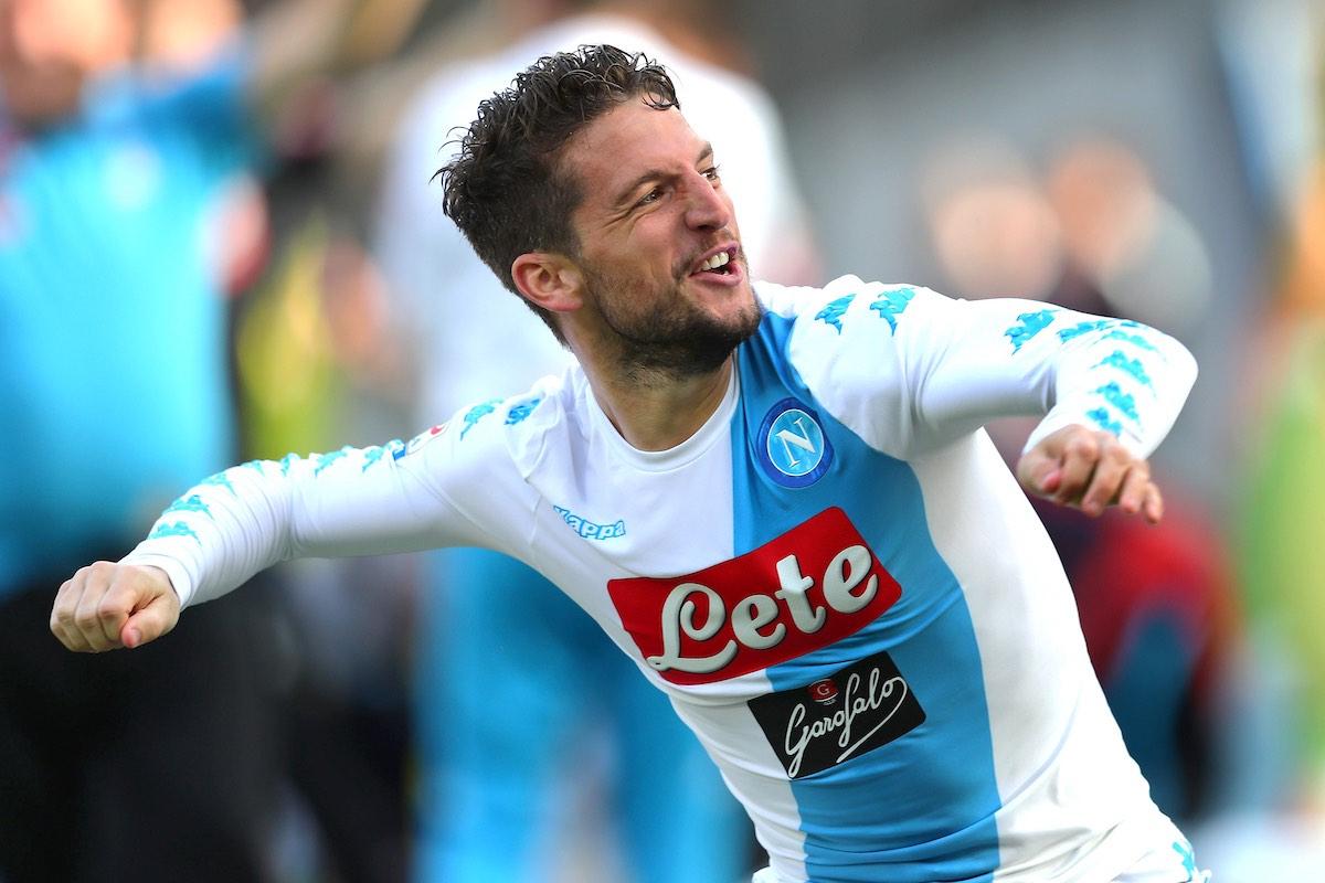 Napoli-Sassuolo domenica 29 ottobre, analisi e pronostico di Serie A giornata 11