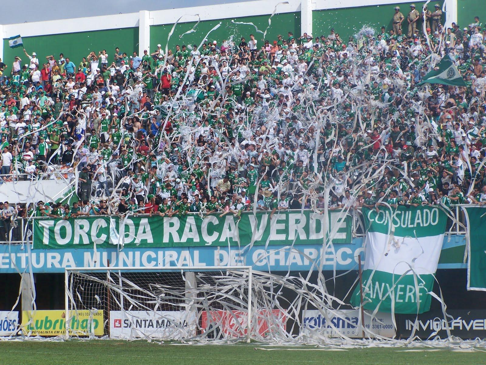 Chapecoense-Union La Calera martedì 19 febbraio