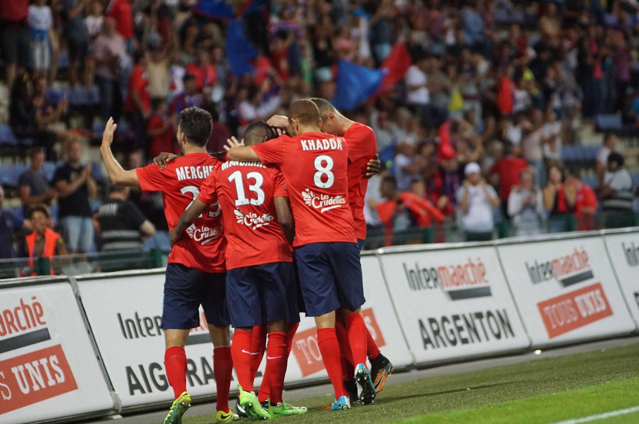 Pronostico Rodez-Chateauroux 10 gennaio: le quote di Ligue 2