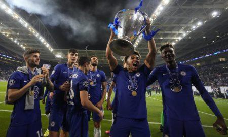 Champions ed Europa League: le foto più belle