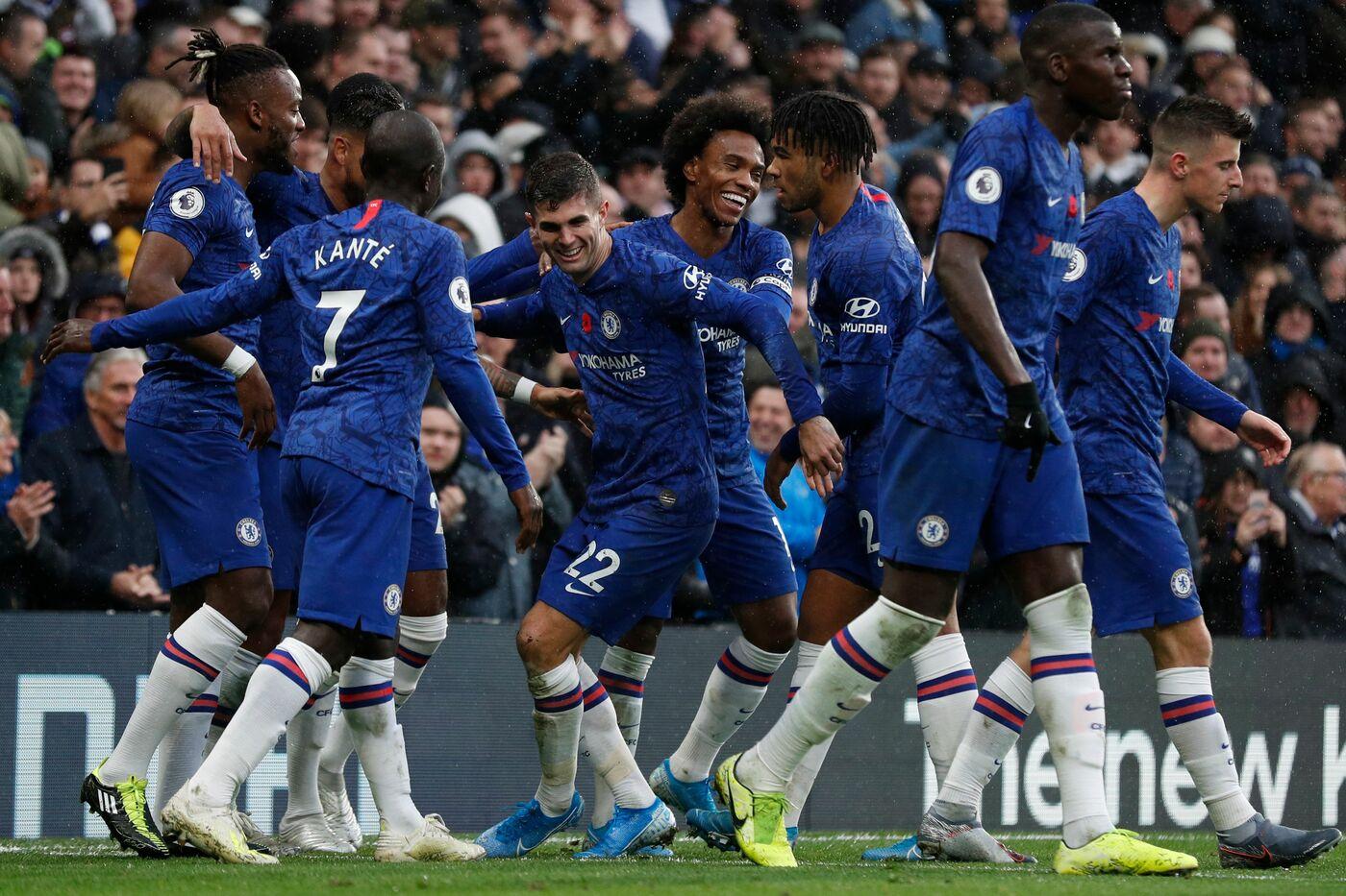 Pronostico Chelsea-Everton 8 marzo: le quote di Premier League
