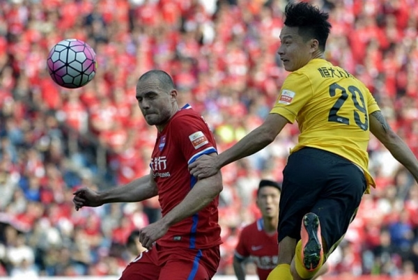 Beijing Renhe-Chongqing Lifan 13 ottobre: il pronostico di Super League Cina