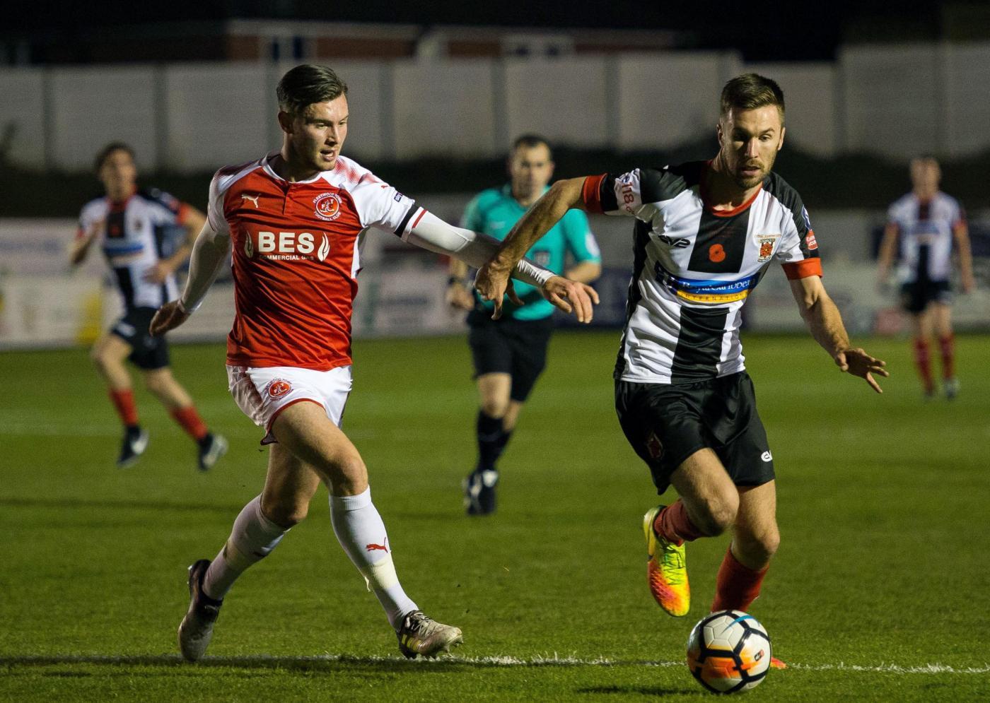 Inghilterra NPL Premier Division, Witton-Stafford 19 marzo: sogno play off per i locali
