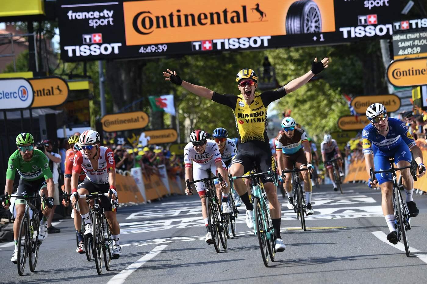 Tour de France 2019 favoriti tappa 11: Albi-Toulouse, l'analisi, le quote e i consigli sulla tappa di oggi al Tour de France 2019!