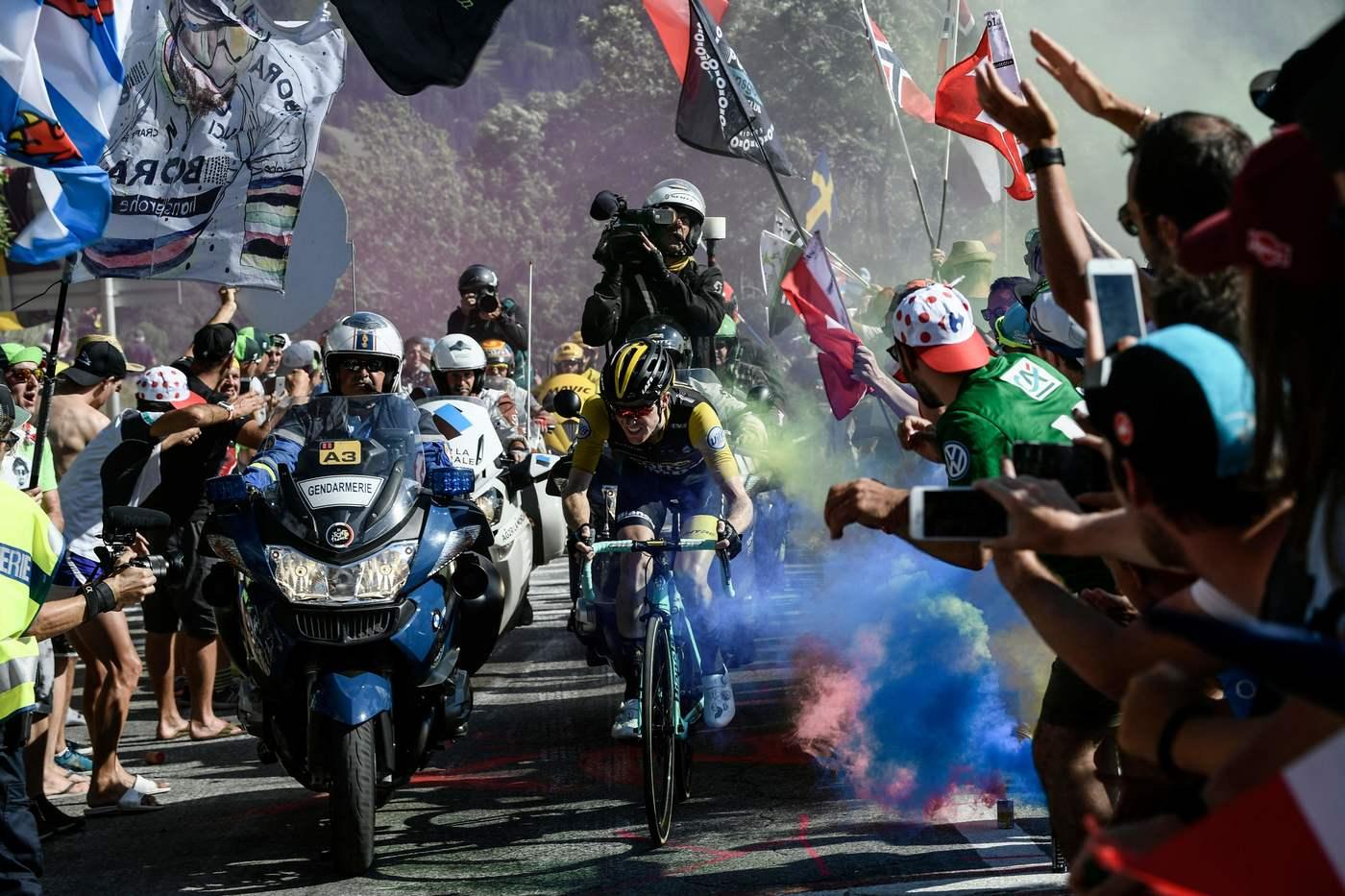 Tour de France 2018 favoriti tappa 13: possibile volata, ma per quali velocisti?