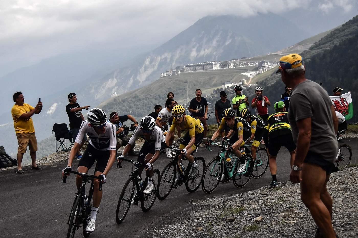 Tour de France 2018 favoriti tappa 19: sui Pirenei ultima possibilità per gli scalatori!