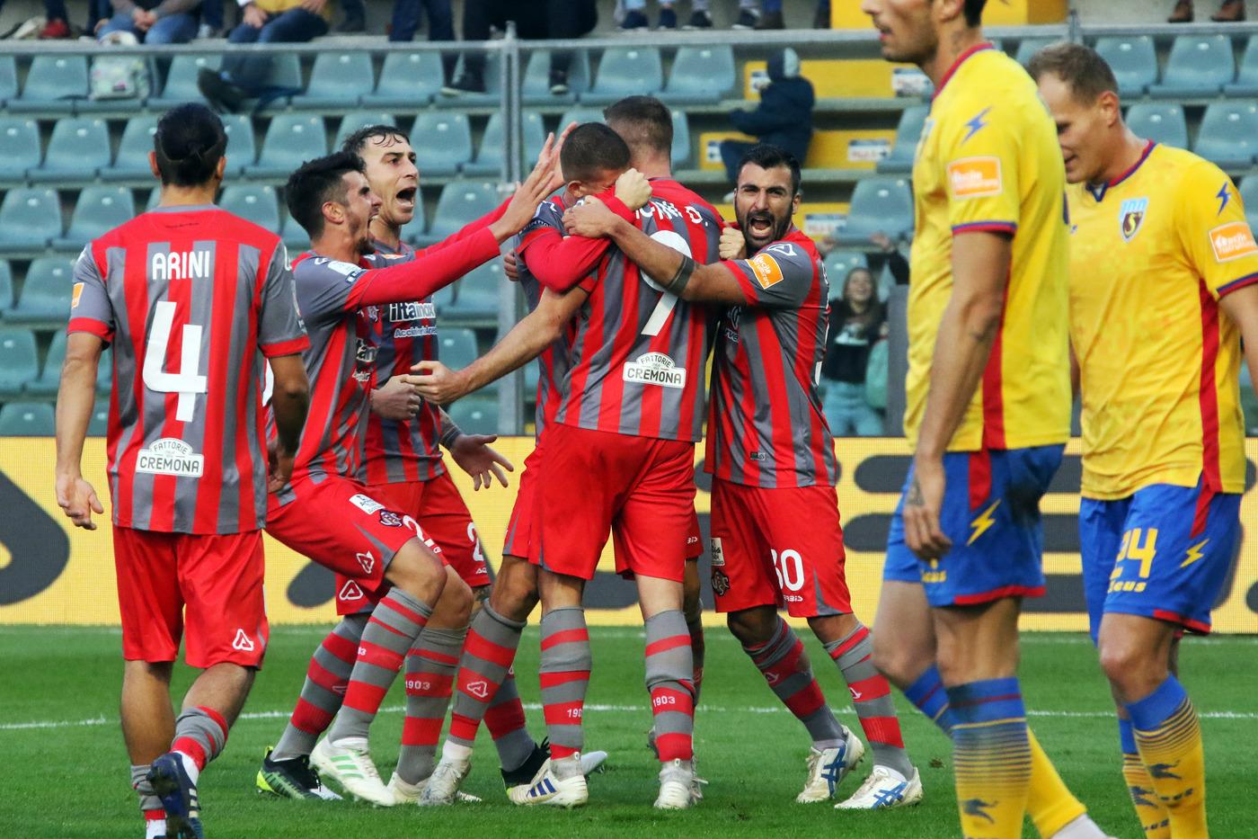 Pronostico Cremonese-Empoli 3 marzo: le quote di Serie B
