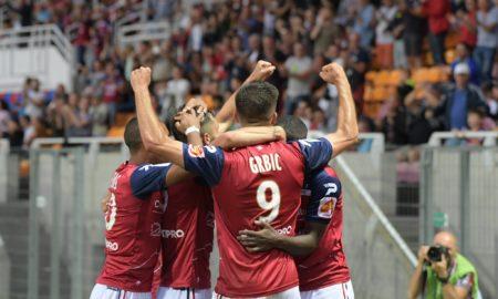 Clermont-Troyes pronostico 10 gennaio ligue 2