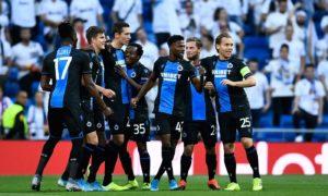 Club Brugge-Waregem pronostico 22 gennaio coppa del belgio