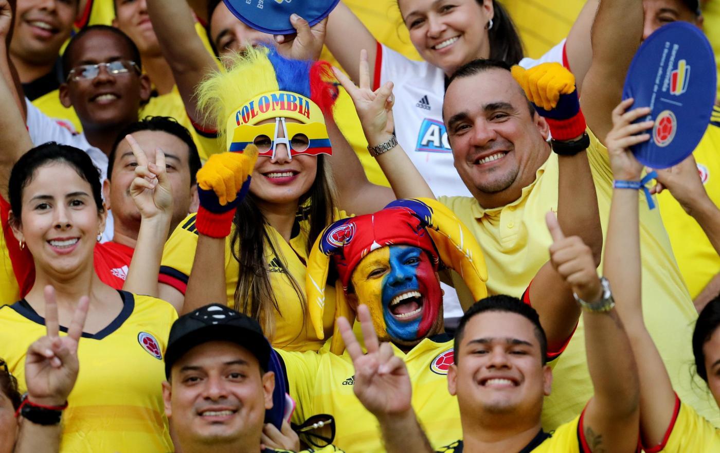 Copa Aguila mercoledì 2 maggio