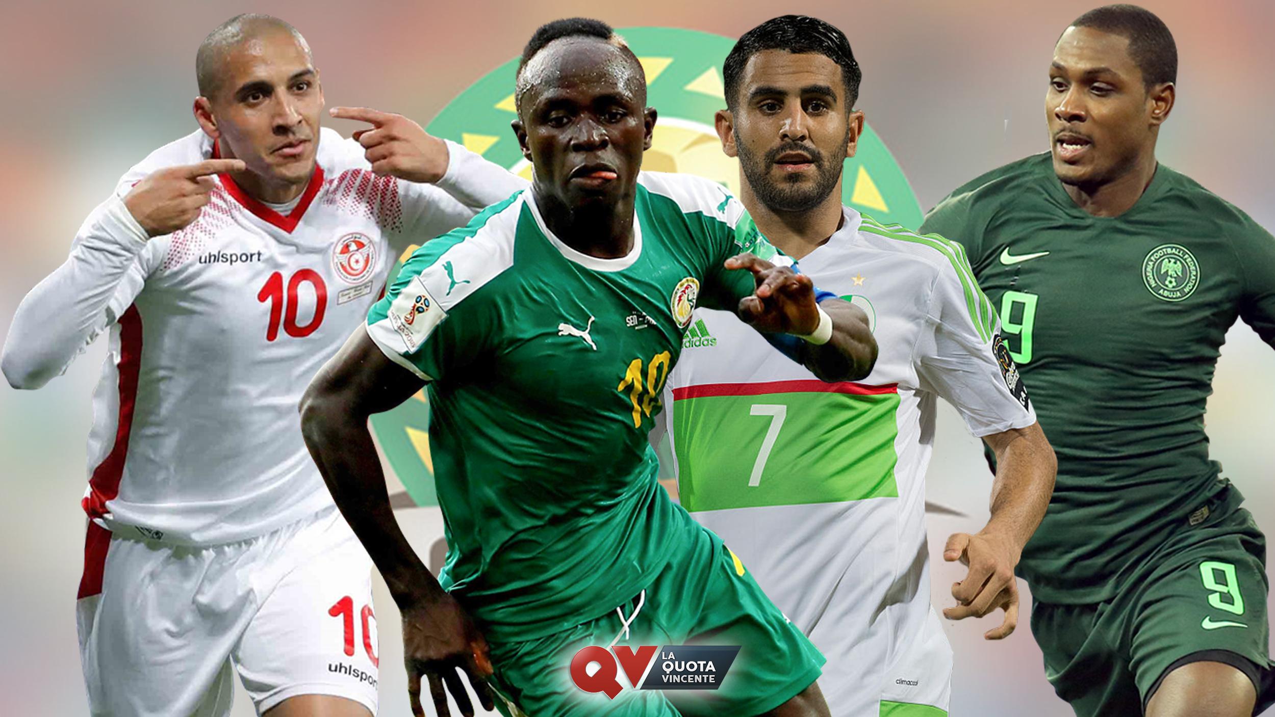 Coppa d'Africa 2019, la guida di #Pasto22: pronostici finali, analisi e probabili formazioni