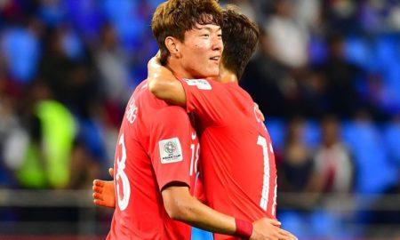 Corea del Sud-Iran 11 giugno: si gioca una partita amichevole tra nazionali appartenenti alla federazione asiatica. Chi vincerà?