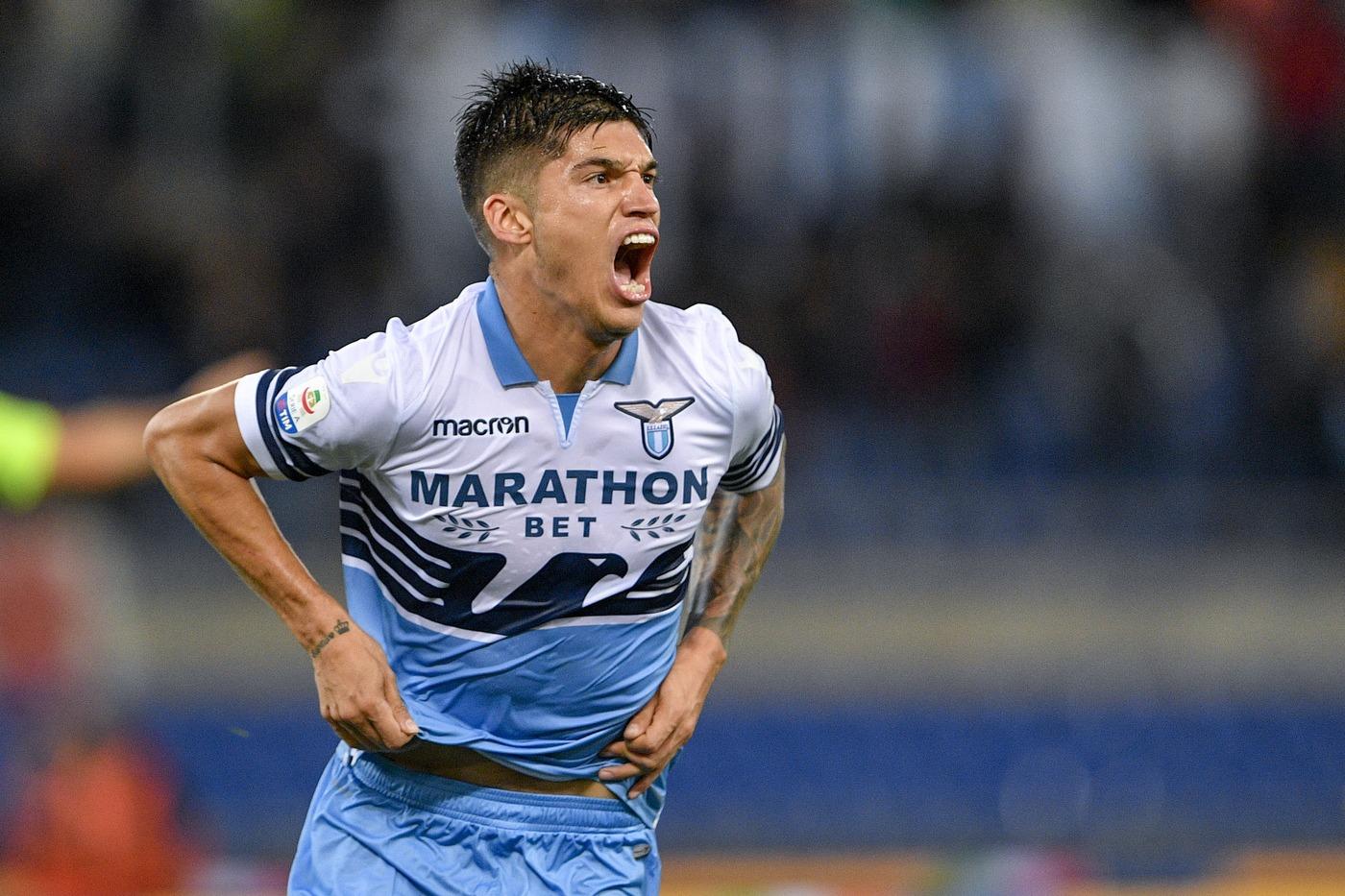 Mercato Lazio 12 luglio