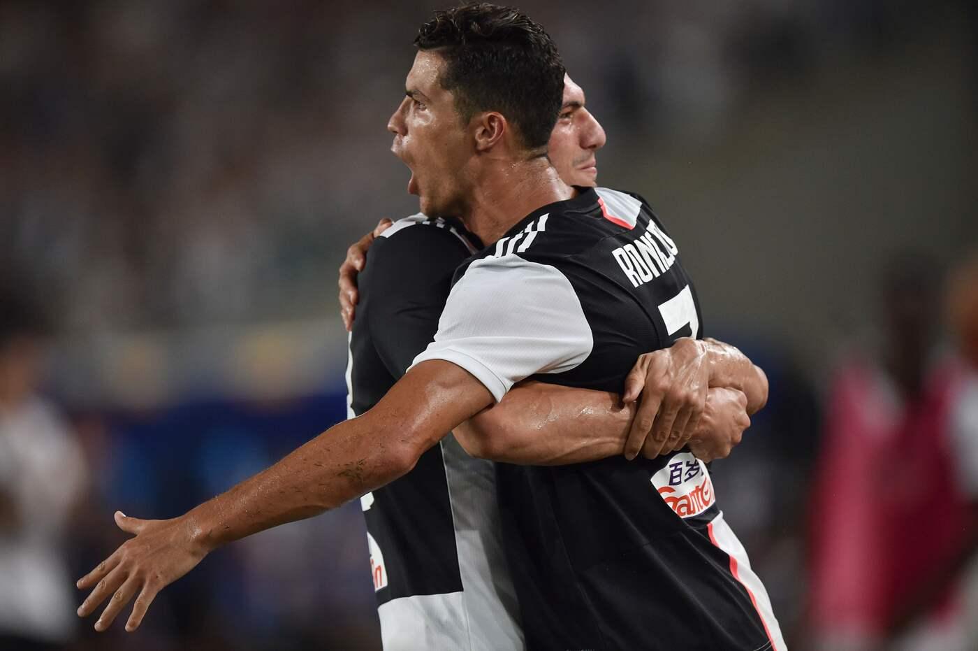 ICC 2019 statistiche Milan-Manchester, Inter-Tottenham Juventus-Atletico